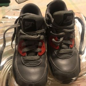 Boys Nike Air-13C Great condition